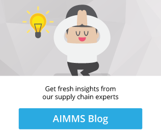 Click here to go to the Supply Chain blog
