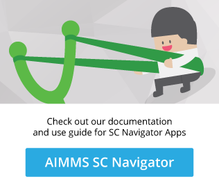 Click here to go to AIMMS SC Navigator Docs